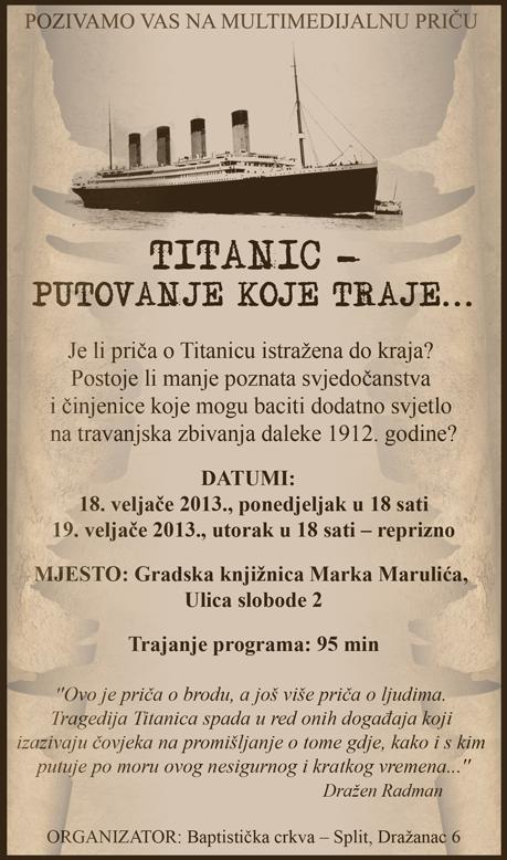 TITANIC-2013-Pozivnica
